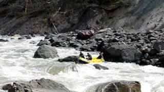 北海道ライオンアドベンチャー 第3回鵡川 2009 5 7.8