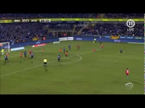 Donk en Coosemans over FK Qarabag from YouTube · Duration:  3 minutes 7 seconds