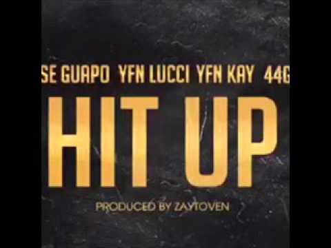 Jose Guapo - Hit up