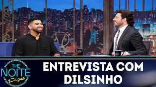 Baixar Entrevista com Dilsinho | The Noite (26/12/18)