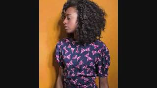 Are You Here- Corinne Bailey Rae
