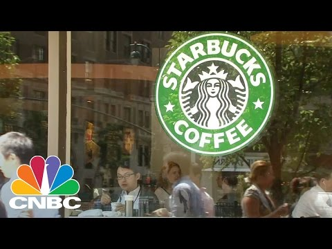 Starbucks' Prices On The Rise: Bottom Line | CNBC
