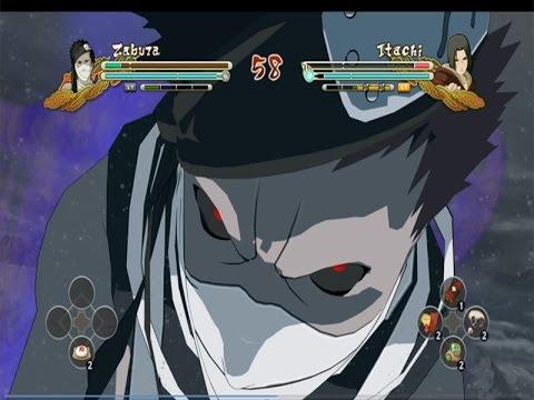 Naruto Full Burst ( Pc ) Mod - Zabuza Demon # - YouTube Zabuza Momochi Demon