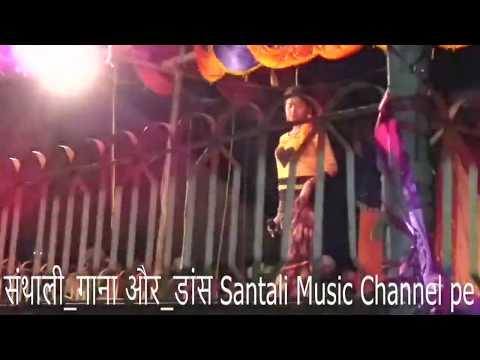 New Santhali Video Dinjpur  Hd Full 2019