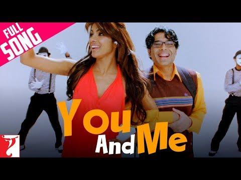 You And Me  - Full Song | Pyaar Impossible | Uday Chopra | Priyanka Chopra