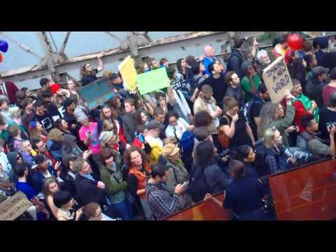 PRVRLN - MORNING (riots in New York) promo video CC