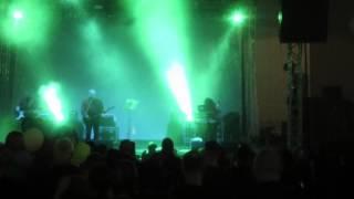 Tommi Stumpff - Lobotomie - Live at WGT 2015