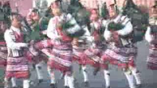 NCC SONG  HAM SAB BHARATHI YA HAI