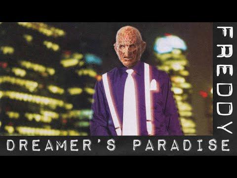 """FREDDY KRUEGER - """"DREAMER'S PARADISE..."""" (GANGSTA'S PARADISE PARODY)"""