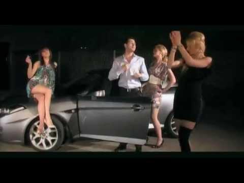 CRISTI DULES - Sus cu maneaua (VIDEOCLIP)