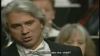 "Dmitri Hvorostovsky - ""Songs and Dances of Death"""