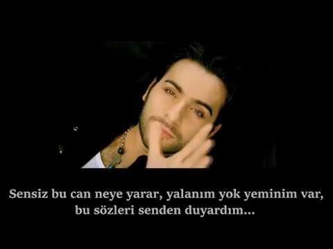 İsmail YK - Neden (Karaoke) - (ŞİİRLİ VERSİYON)