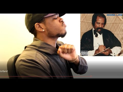 Drake - Portland (feat. Quavo & Travis Scott) | More Life | Reaction