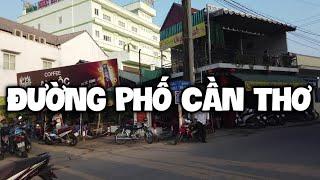 đường phố Cần Thơ thay đổi ra sao - Can Tho Vietnam - Can Tho City 2019 | cần thơ ký sự