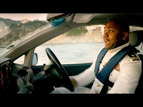 Episode 7 Trailer | Top Gear: Series 24 | BBC