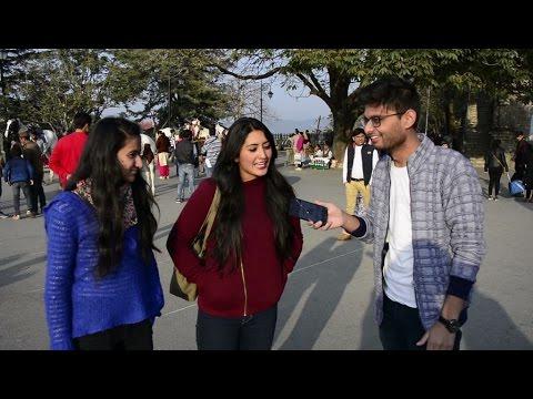 Shimla on Demonetization | 500-1000₹ Currency change | Stage players