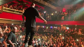 DMX Ruff Ryders Anthem April 10, 2019 Ft. Lauderdale