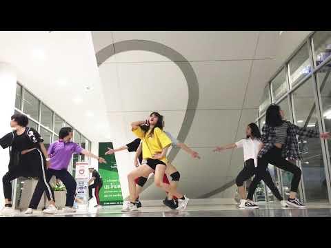 TWERKIT & DOCTOR PEPPER 'DANCE COVER' (SOSAII & RESET)