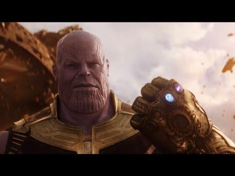 Download Youtube: Avengers Infinity War - Trailer Reaction