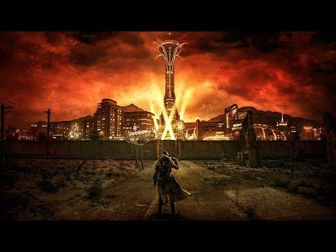 Fallout: New Vegas - A Critique