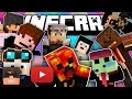 Minecraft YOUTUBER INTRO GUESSING CHALLENGE?!