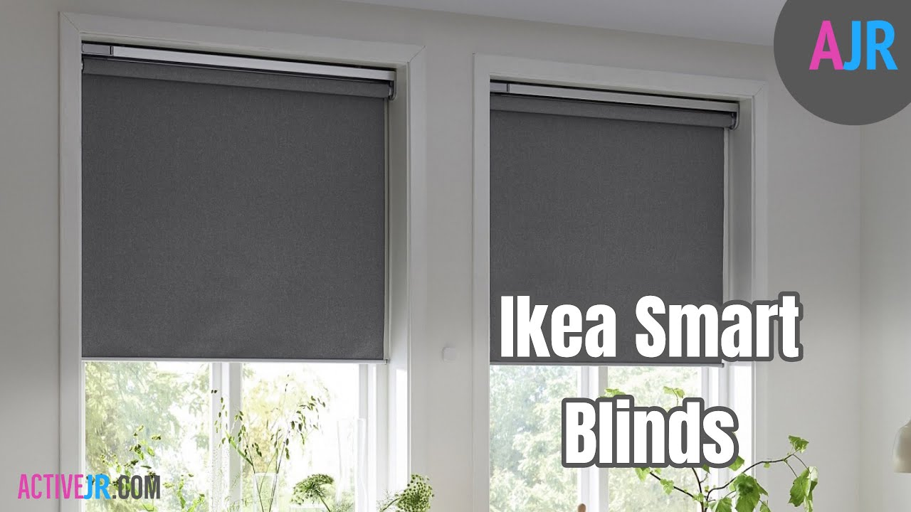 Kitchen Blinds Ikea >> Ikea Tradfri Smart Blinds Shades Specs Prices Uk Europe And Us Release Fyrtur And Kadrilj