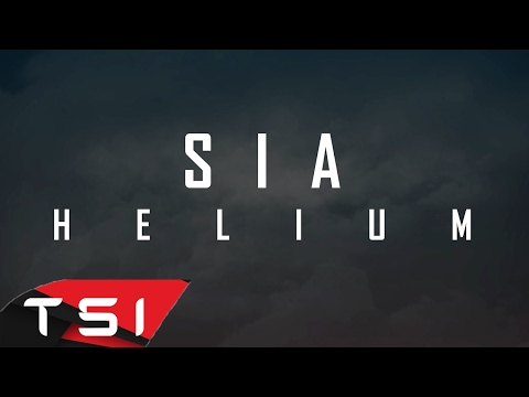 Sia  Helium Lyrics