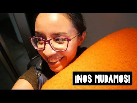¡NOS MUDAMOS A FRANCIA A ESTUDIAR!   Craftingeek Vlog