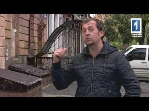 Улица Богдана Хмельницкого (1 серия)