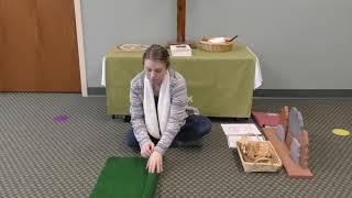 Children & Worship - Linae Mahoney 2-14-21