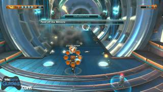 Gameplay - Ratchet and Clank: All 4 One Gameplay Part 1 | WikiGameGuides