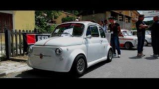 Скачать Trailer UFFICIALE Secondo Meeting D 39 Angelo Motori Fiat 500 Club Italia 21 Giugno 2015 In 4K