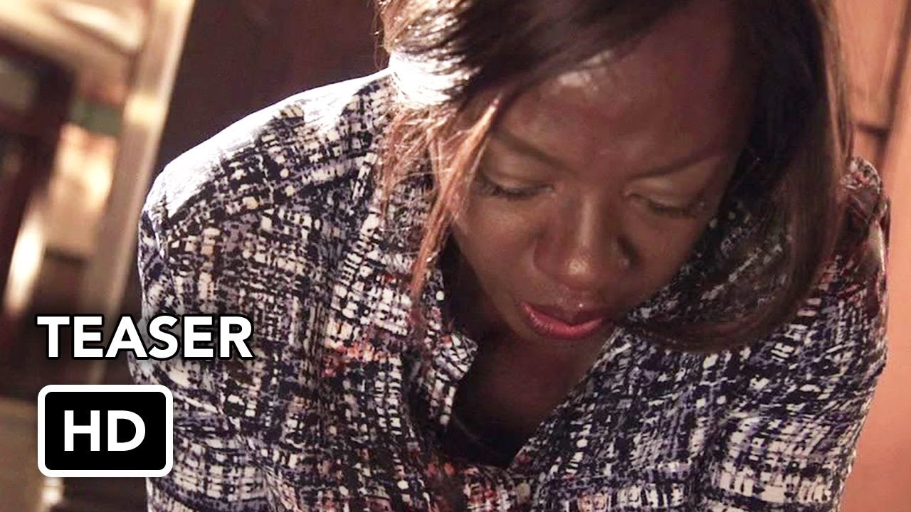 How to get away with murder 4x09 teaser promo hd season 4 how to get away with murder 4x09 teaser promo hd season 4 episode 9 teaser promo ccuart Image collections