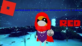ROBLOX Undertale 3D Boss Battles: Red Fail (D7 Solo) (800 SUBS) (900 SUBS)