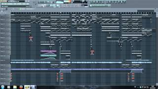 Full Song Remake: Zedd ft. Hayley Williams - Stay The Night (Instrumental FL Studio Cover)