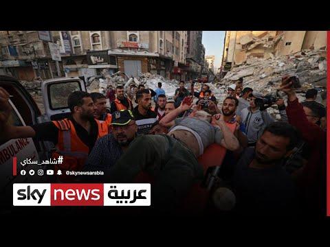 الشرطة الإسرائيلية تقتل فلسطينيا نفذ عملية دهس في القدس  - نشر قبل 5 ساعة