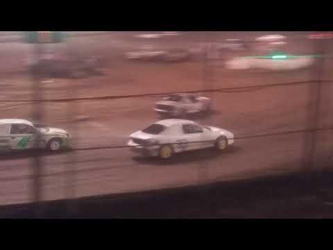 Hornet Feature Macon Speedway 5/19/18