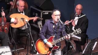 Ehud Banai - Tip Tipa טיפ טיפה - Live in Tel Aviv (6/8)