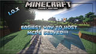 How Create Your Own Mcpe Server Free