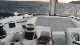 lagoon 620 catamaran  (mykonos) :-)