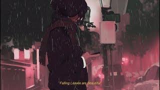헤이즈 (Heize) - 떨어지는 낙엽까지도 (Falling Leaves are Beautiful) Cover | lofi/rain
