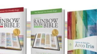Rainbow Study Bible Story