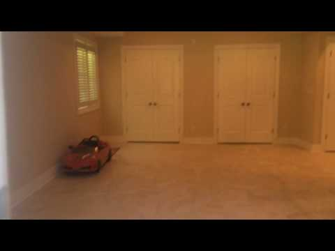 Open Floor Plan Finished Basement