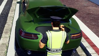 Police Simulator Patrol Duty #2 - Repeat Offender