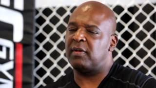 Zane Frazier - UFC 1 20th anniversary interview part 1/2