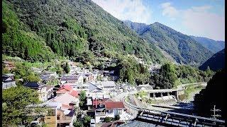 九州秘境の旅   椎葉、五家荘、五木、人吉