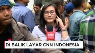 Gambar cover Bloopers Anchor CNN Indonesia Kocak Banget