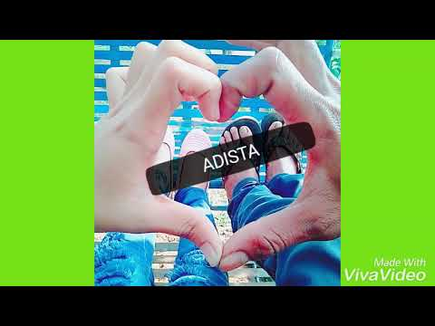 Adista _ PACAR SEJATI by ENDYDEWY & VIVA VIDEO