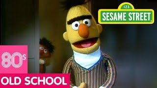 Sesame Street: I Wish I Had A Friend to Play With Song
