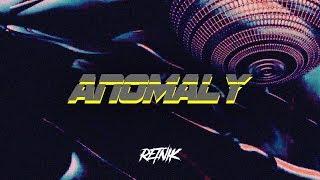 [FREE] Simple Hard Bass Trap Beat 'ANOMALY' Lowkey Type Beat | Retnik Beats